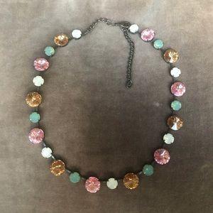 Atlantis Berlin Swarovski necklace